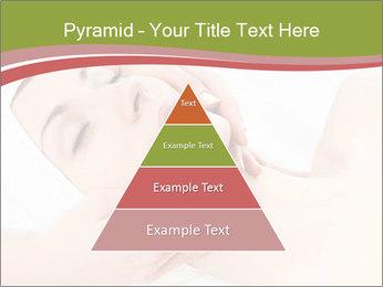 Facial Massage Treatment PowerPoint Template - Slide 30