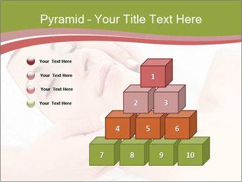 Facial Massage Treatment PowerPoint Template - Slide 31