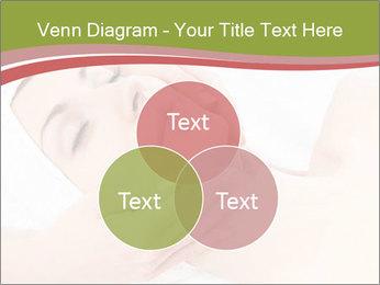 Facial Massage Treatment PowerPoint Template - Slide 33