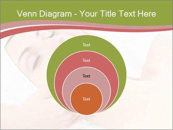 Facial Massage Treatment PowerPoint Template - Slide 34