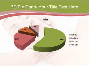 Facial Massage Treatment PowerPoint Template - Slide 35
