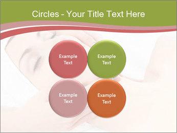 Facial Massage Treatment PowerPoint Template - Slide 38