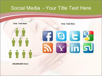 Facial Massage Treatment PowerPoint Template - Slide 5