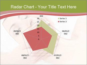 Facial Massage Treatment PowerPoint Template - Slide 51