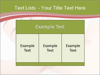 Facial Massage Treatment PowerPoint Template - Slide 59