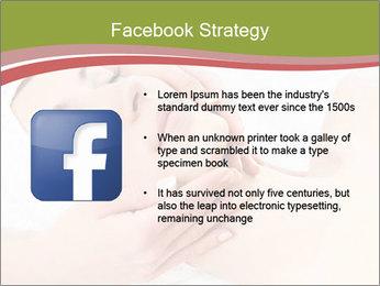 Facial Massage Treatment PowerPoint Template - Slide 6