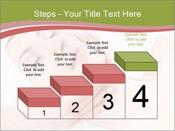 Facial Massage Treatment PowerPoint Template - Slide 64