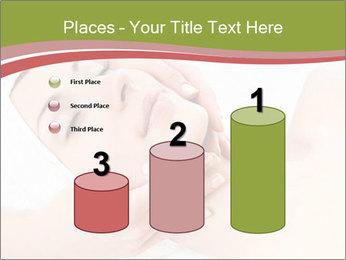Facial Massage Treatment PowerPoint Template - Slide 65
