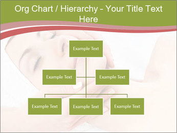 Facial Massage Treatment PowerPoint Template - Slide 66