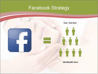 Facial Massage Treatment PowerPoint Template - Slide 7