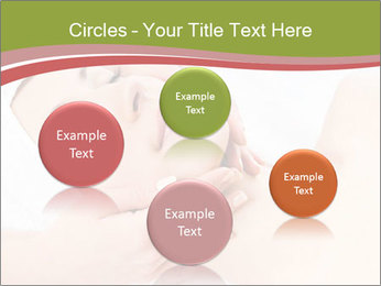 Facial Massage Treatment PowerPoint Template - Slide 77