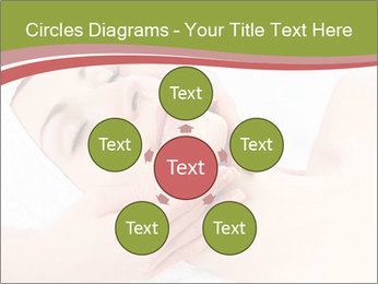 Facial Massage Treatment PowerPoint Template - Slide 78
