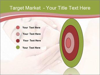 Facial Massage Treatment PowerPoint Template - Slide 84