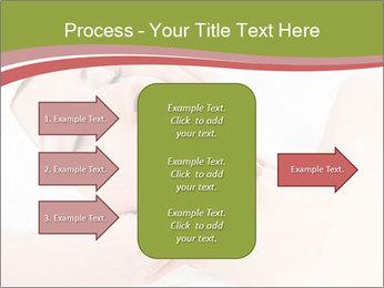 Facial Massage Treatment PowerPoint Template - Slide 85