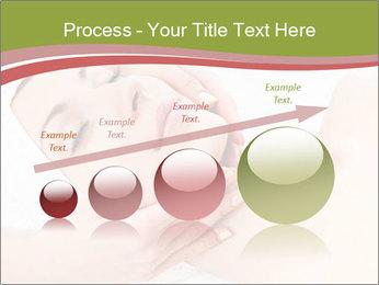 Facial Massage Treatment PowerPoint Template - Slide 87