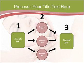 Facial Massage Treatment PowerPoint Template - Slide 92