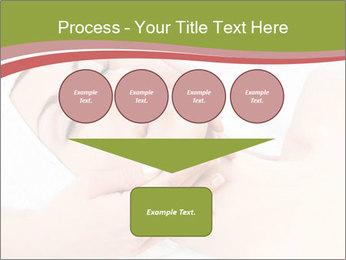 Facial Massage Treatment PowerPoint Template - Slide 93