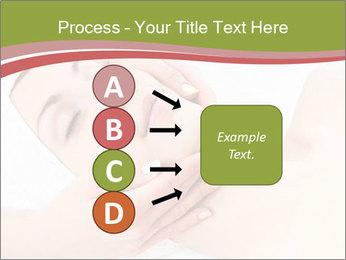 Facial Massage Treatment PowerPoint Template - Slide 94