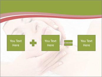 Facial Massage Treatment PowerPoint Template - Slide 95
