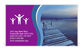 0000090261 Business Card Template