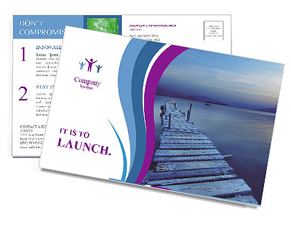 0000090261 Postcard Template