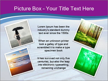 Moody Lake PowerPoint Templates - Slide 24