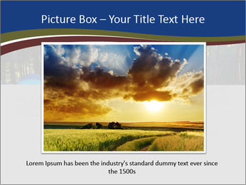 Forest Wilderness PowerPoint Template - Slide 15