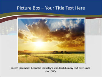 Forest Wilderness PowerPoint Template - Slide 16