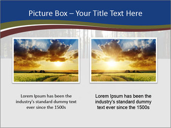 Forest Wilderness PowerPoint Template - Slide 18