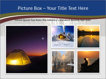 Forest Wilderness PowerPoint Template - Slide 19