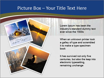 Forest Wilderness PowerPoint Template - Slide 23