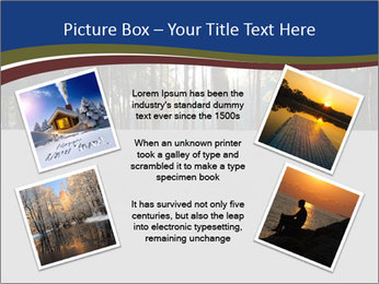 Forest Wilderness PowerPoint Template - Slide 24
