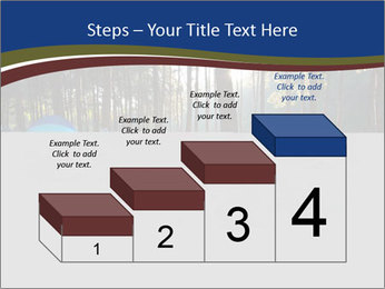 Forest Wilderness PowerPoint Template - Slide 64