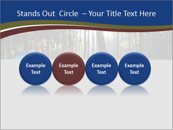 Forest Wilderness PowerPoint Template - Slide 76