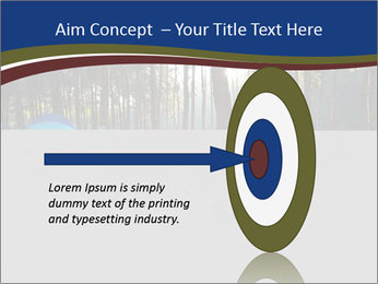 Forest Wilderness PowerPoint Template - Slide 83