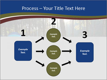 Forest Wilderness PowerPoint Template - Slide 92