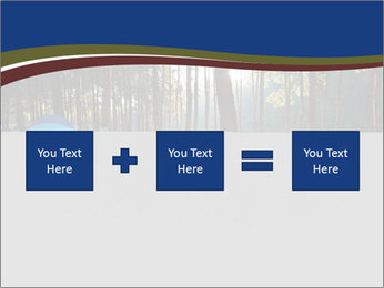 Forest Wilderness PowerPoint Template - Slide 95