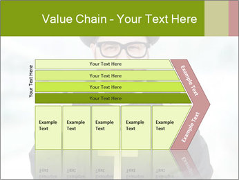 Crazy Evangelist PowerPoint Template - Slide 27