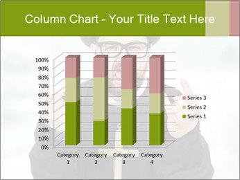 Crazy Evangelist PowerPoint Template - Slide 50