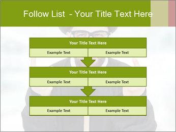 Crazy Evangelist PowerPoint Template - Slide 60