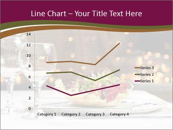 Beautiful Dinnerware PowerPoint Template - Slide 54
