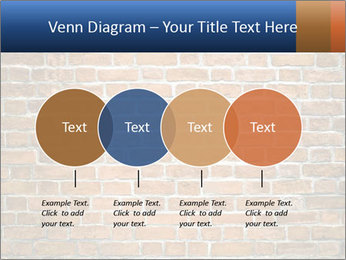 Brown Brick Wall PowerPoint Template - Slide 32