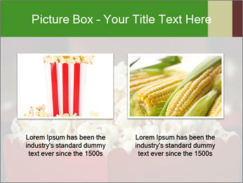Popcorn Container PowerPoint Template - Slide 18