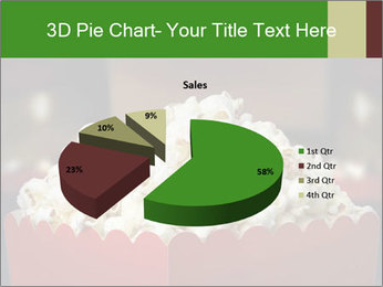 Popcorn Container PowerPoint Template - Slide 35