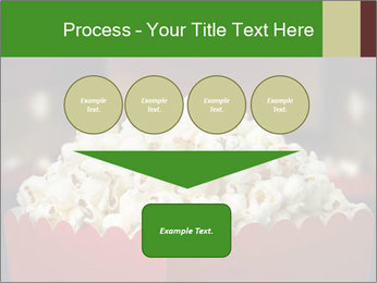 Popcorn Container PowerPoint Template - Slide 93