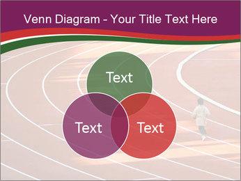 Running Marathon PowerPoint Template - Slide 33
