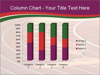 Running Marathon PowerPoint Template - Slide 50