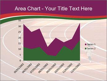Running Marathon PowerPoint Template - Slide 53