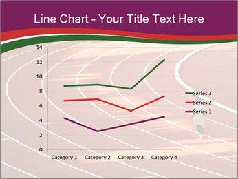 Running Marathon PowerPoint Template - Slide 54