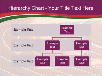 Running Marathon PowerPoint Template - Slide 67